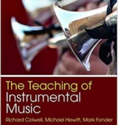 teaching instrumental music.com